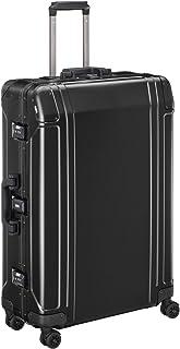 """[ゼロハリバートン] ZEROHALLIBURTON Geo Aluminum 3.0-30"""" 4-Wheel Spinner Travel Case 30inch[並行輸入品]アルミ スーツケース"""