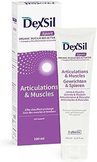 Dexsil Sport Gel Corporel 100 ml