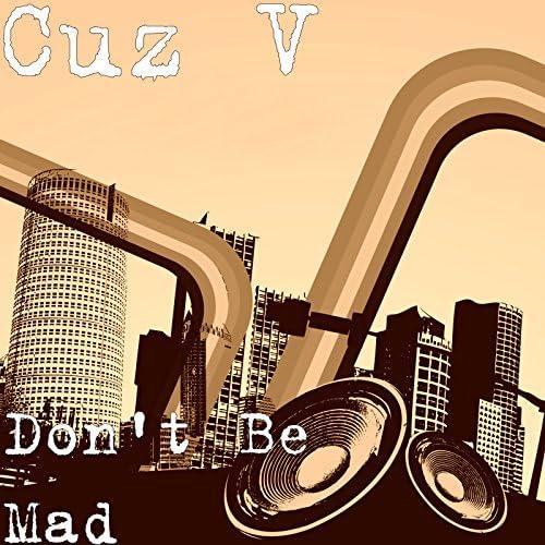 Cuz V feat. Breana Marin