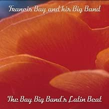 The Bay Big Band's Latin Beat
