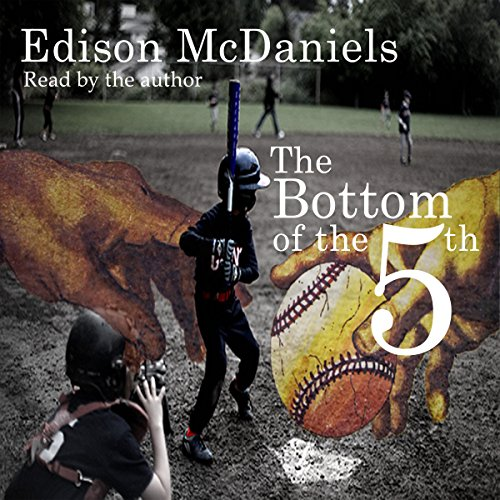 The Bottom of the 5th: A Baseball Tale Titelbild