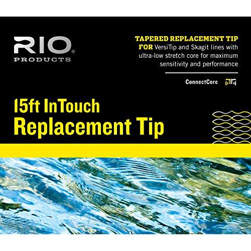 Rio Fly Angeln Fly Line 10'INTOUCH Ersatz Spitze 9S3Angelschnur