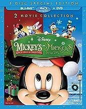 Mickey's Once Upon A Christmas / Mickey Twice Upon Christmas