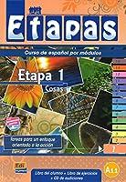 Etapa 1 Cosas. Manual de espanol para cursos intensivos/ Step 1 Things. Spanish Manual for Intensive Courses: Nivel A1/ Level A1 (Metodos De Espanol/ Spanish Methods)