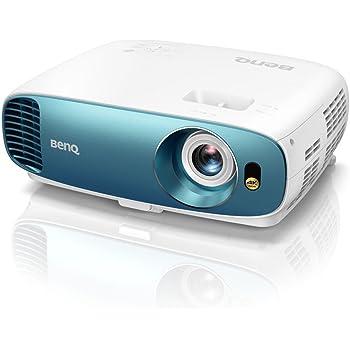 BenQ TK800M Proyector DLP de cine en casa, 4K HDR, 3000 lumens ...