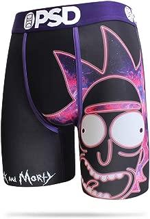 PSD Men's E - Purple Space Boxer Brief Underwear