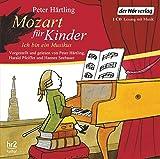 Mozart für Kinder. CD: Ich Bin EIN Musikus [Import]