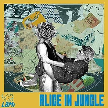 Alice in jungle