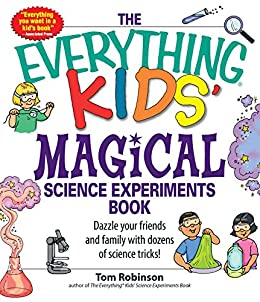 Learn Science Experiments, Magical