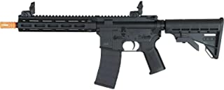 Tippmann Airsoft Rifle CQB V2 - Orange Tip Semi/Full 300-338 fps 1j USA