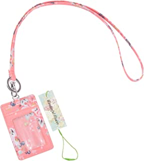 Best pink lanyard id case Reviews