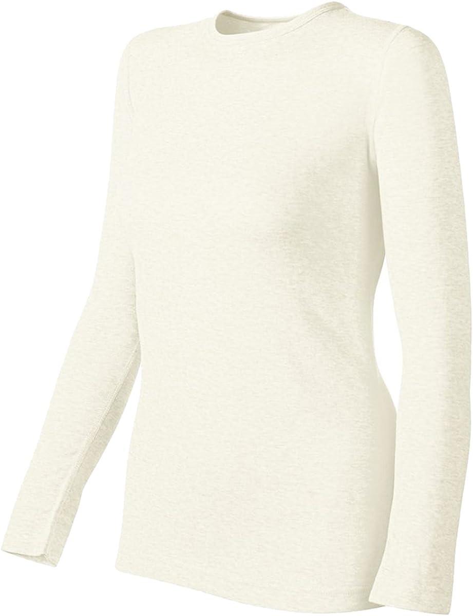 Champion Duofold Women's Originals Mid-Weight Thermal Shirt