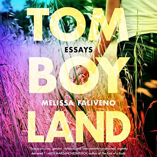 Tomboyland cover art