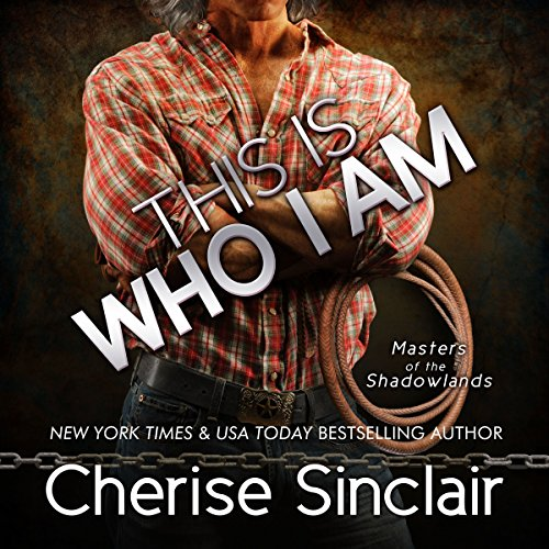 This Is Who I Am audiobook cover art