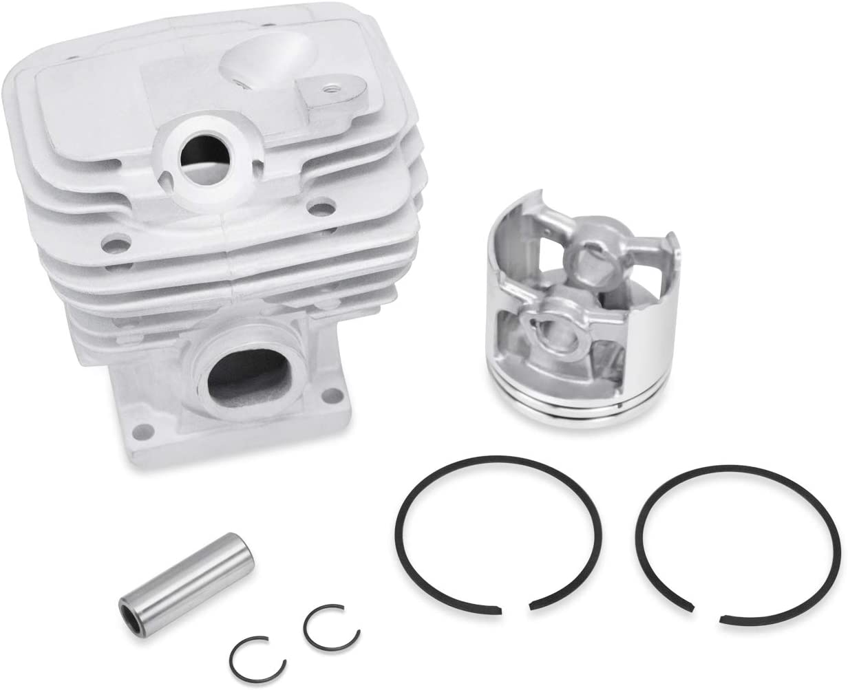 Everest Parts Supplies Cylinder depot Piston Kit Stihl Popular brand Compatible with
