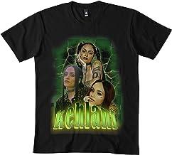 TeeSpecial Kehlani Bootleg Merch tee Shirt Classic t-Shirt 7DMN Black