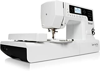 Bernina 4260366210536 - Maquina de Coser y Bordar Bernette Chicago 7