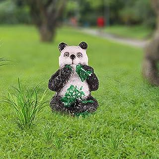 ILH Paysage Décoration Panda Lumière LED Lumière Animale Modeling Éclairage Extérieur Paysage Étanche Basse Tension Lumièr...