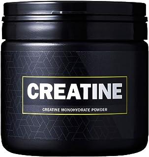 バルクスポーツ クレアチン モノハイドレート パウダー 高純度原料 Creapure 100%使用 200g(5,000mg x 40食分)