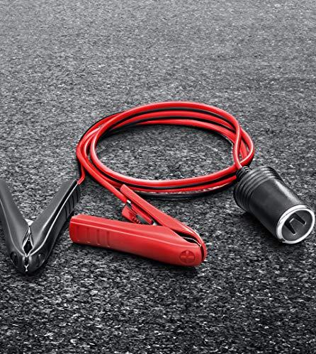 Lemio Original Adapter für Porsche Batterieladegeräte 95804490175