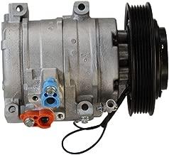 Roadstar New AC Compressor & AC Clutch Fit for 2003-2008 Toyota Corolla/Matrix Air Conditioning Compressor Repair kit 883202B42084