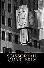 Scissortail Quarterly #1