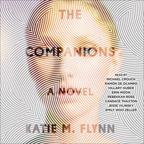 Page de couverture de The Companions