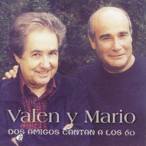 Valen & Mario