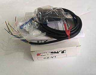 (修理交換用 )適用する KEYENCE ディジタルカラー判別センサ アンプ CZ-V1