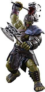 Marvel Hot Toys Gladiator Hulk Sixth Scale 1/6th Collectible Action Figure Thor: Ragnarok - Movie Masterpiece Series - in Stock Now !