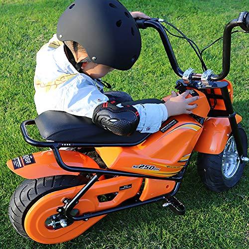 Elektrisches Motorrad Für Kinder Yedina Kindermotorrad 24 v Bild 5*