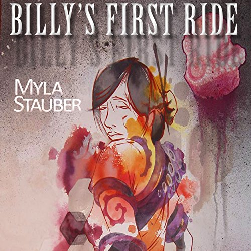 Billy's First Ride cover art