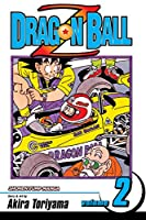 Dragon Ball (Japanese Format) (Dragon Ball Z, 2)