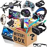 LTAYZ Caja misteriosa Momento Estimulante,L-UC-KY Box (Contiene 1 Productos) My-STERY Electronic B-Lind Box,al Azar,el Juego es un Latido,excelente relación Calidad-Precio
