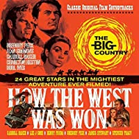 Big Country/How the..