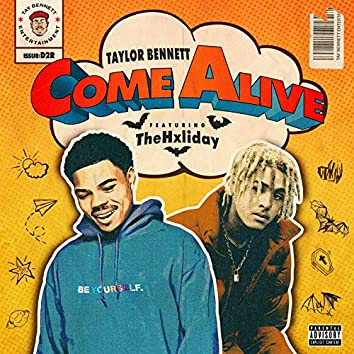 Come Alive (feat. TheHxliday)