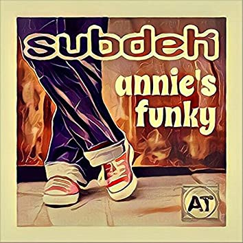 Annies Funky