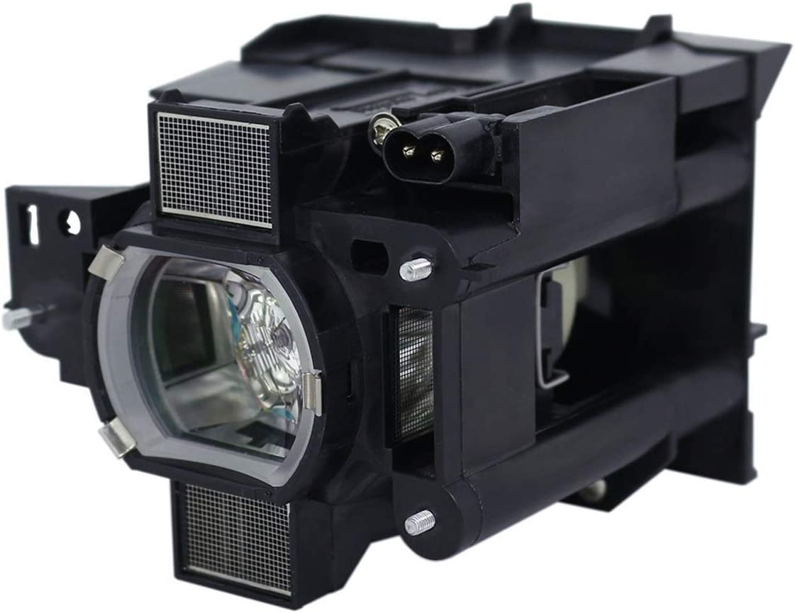 DT01471 Replacement Projector Lamp Bulb with housing for HITACHI CP-WU8460 // CP-WU8461 // CP-X8170 // CP-WX8265 // HCP-D767U