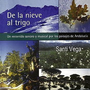 De La Nieve Al Trigo (feat. Carlos De Hita) - EP