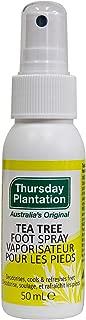 Thursday Plantation - Tea Tree Foot Spray, 1.69 fl oz spray