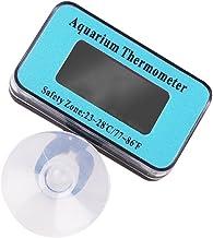 Termómetro Digital De Agua Batería Operación Simple Acuario Medidor Sumergible