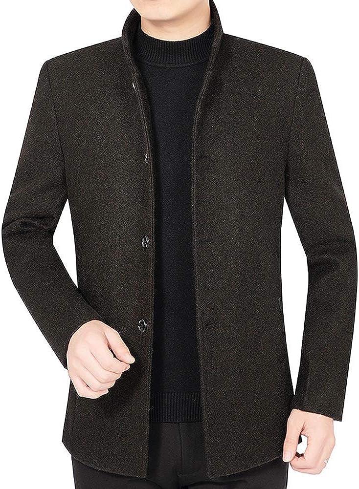 Men's Standard-fit Seersucker Blazer