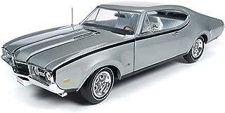 1968 Oldsmobile Cutlass Hurst/Olds Silver Class of 68