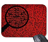 Malware Evasive Evolving Red Mouse Pad