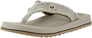 Skechers Mens Tantric - Fray Thong Sandals
