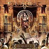 Eden's Curse: Live With the Curse (Audio CD (Live))