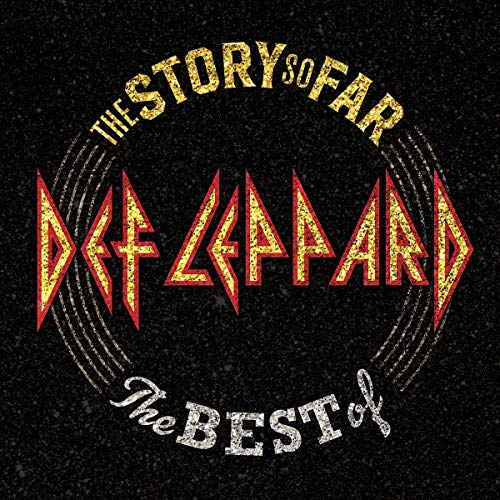 Story So Far: The Best Of Def Leppard