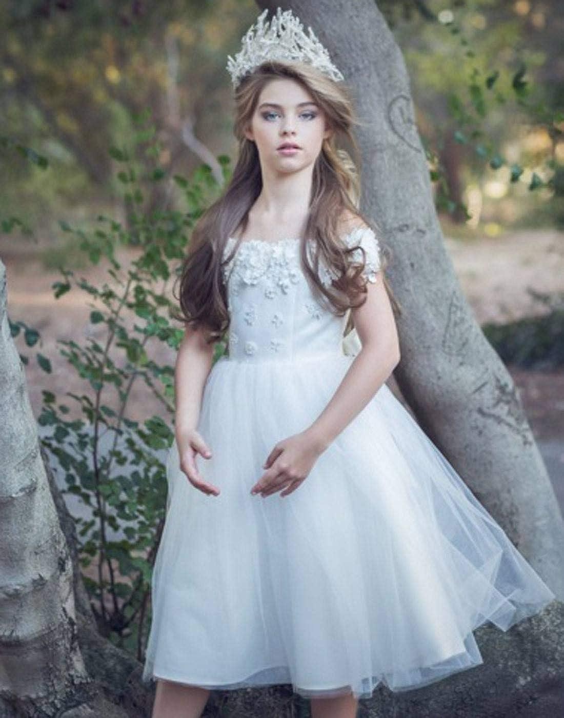 Wedding Venue Shop Kids' Little Princess