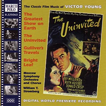 Young: Uninvited (The) / Gulliver' S Travels