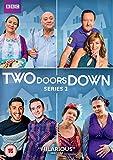 Two Doors Down - Series 2 [Reino Unido] [DVD]